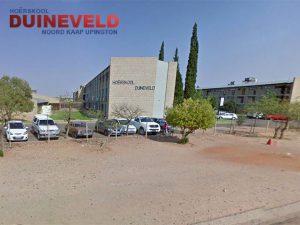 Hoërskool Duineveld