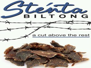 Food Court | Food & Drink Shops | Sténta Biltong