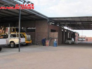 Business | Automotive |Kallies Panelbeaters Upington