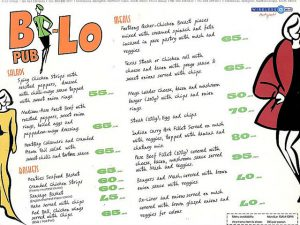 Bi-Lo Bistro Supermark & Liqour Store