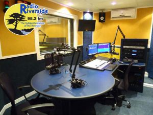 Radio Riverside 98.2 FM