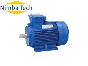 Foot Mount Electrical Motor   Nimba Tech (Pty) Ltd