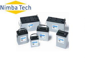 Lifeline Batteries   Nimba Tech (Pty) Ltd