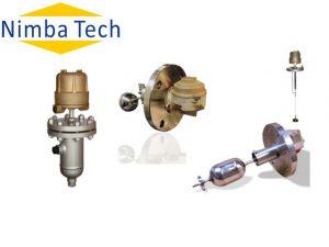 Magnetic Level Switches   Nimba Tech (Pty) Ltd