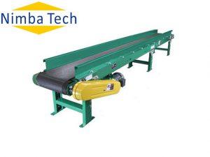 Chain Belt Conveyor   Nimba Tech (Pty) Ltd